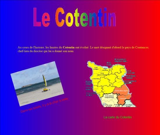 Le cotentin 1